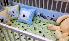 Baby and Kids Quilting with Panels - Creative Quilt Kits Blog lewe susybee fabric