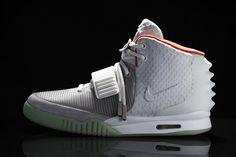 Nike & Kanye West collaboration