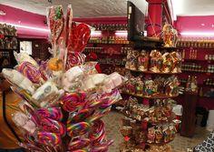 Dulces tipicos | Guanajuato, Mexico