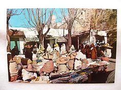 Tetuan, Morocco (Marruecos, Maroc), Souk Hut el Kdim, 1981,   £0.99