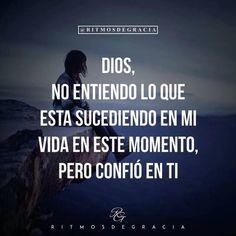 """Es fácil creer que """"Jehová es mi Pastor y nada me faltará"""" cuando nada te inquieta, cuando no hay problemas mayores; pero cuando falta el..."""