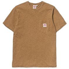 Carhartt S / S Pocket T-Shirt