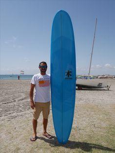 Long board Performance de Kazuma #surf #Kazuma #sporttools