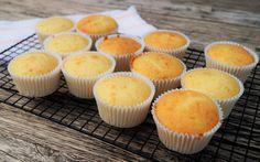 Grundrezept Muffins: So einfach geht's!