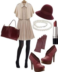 """Blair Waldorf."" by laurenbenauren ❤ liked on Polyvore"