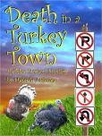 Death in a Turkey Town (A Chloe Boston Mystery Book 3)