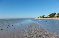 Sanibel Island, FL...wonderful memories of visiting this amazing island while growing up in Florida