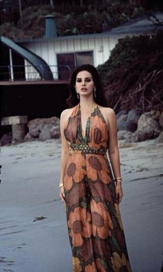 Lana Del Rey for Galore Magazine #LDR [Slay me!]