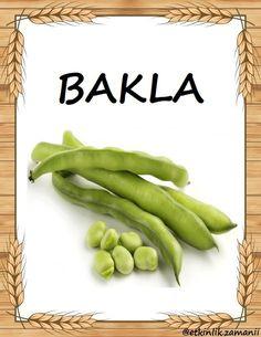 Turkish Language, Green Beans, Fruit, Vegetables, Game, Digital, Vegetable Recipes, Gaming, Toy