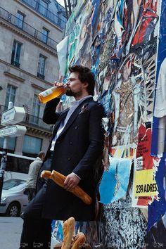 Danila Kozlovsky Danila Kozlovsky, Russian Boys, Normal Guys, Vampire Academy, Male Poses, Mans World, Man Crush, Bearded Men, The Guardian