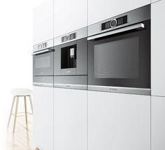 Electrodomesticos compactos y multifunción para cocinas pequeñas