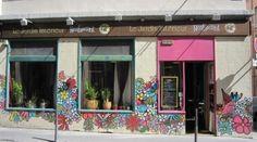Il existe un lieu à Paris où tout se réutilise et se recycle et où ...