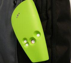2013 Mobile Air Quality Sensor