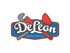 DeLeon logo