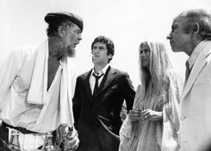 'The Long Goodbye': Robert Altman and Leigh Brackett's Unique and Fascinating Take on Chandler and Film Noir • Cinephilia & Beyond
