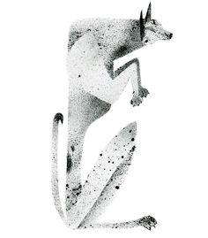 """坂井直樹の""""デザインの深読み"""": Maria Shishovaのイラストは閉じている。「絵画は広がっているが、グラフィックデザインは閉じている」平野敬一郎"""