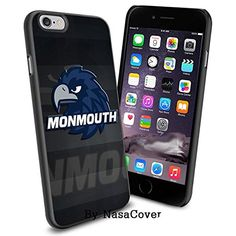 NCAA University sport Monmouth Hawks , Cool iPhone 6 Smartphone Case Cover Collector iPhone TPU Rubber Case Black [By NasaCover] NasaCover http://www.amazon.com/dp/B0140ND2MU/ref=cm_sw_r_pi_dp_2TH2vb0G6PRF4