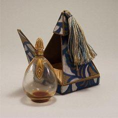 Perfumero de los 30's