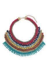 29 Statement Necklaces We Love