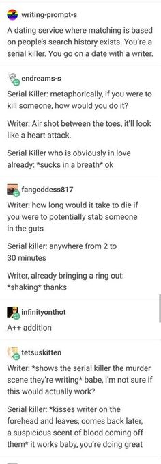 New funny couple quotes humor weird Ideas Writing A Book, Writing Tips, Romantic Writing Prompts, Writing Help, Comics Sketch, Writing Promts, Story Prompts, Writer Prompts, Funny Tumblr Posts
