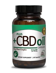 PLUSCBD OIL™ CAPSULES $59.95 $50.96  A complex phytocannabinoid matrix containing cannabidiol (CBD) from agricultural hemp, our PlusCBD Oil Capsules are a convenient way to get your daily dose of CBD, now available in a smaller serving than our Extra Strength Capsules.