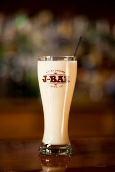 Converted from saloon to soda fountain during Prohibition, J-Bar in the Hotel Jerome developed the Aspen Crud, a strong blend of French vanilla ice cream and three shots of bourbon. Back then, it was served in a no-tell tin mug, but even today it seems like an innocent drink.