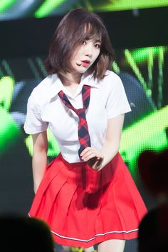 #Mina #AOA #민아 #에이오에이