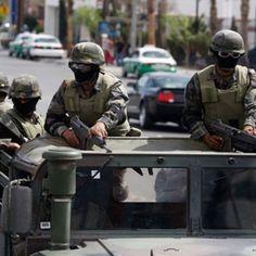 Captura Sedena a 17 personas en Tamaulipas   Info7   Tamaulipas