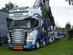 Scania 2019
