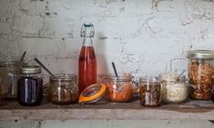 Six of the best pickles and ferments | Life and style | The Guardian