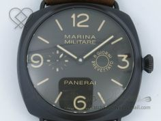 Scratch-proof sapphire crystal with AR coating Brown dial