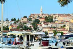 #Harbor #Vrsar #Kroatië #Fotografie