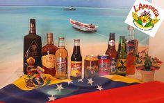 Made in Venezuela  #Ron #Rum #beer #Birra #cerveza #Malta #Polar #Regional #Zulia #SantaTeresa #Pampero #Cacique #Frescolita #Florence #Florencia #Firenze #instalike #instadrink #drinks #drinkporn #pranzo #cena #almuerzo #lunch #dinner #mood #friday #venerdi #viernes #Hoyesviernes
