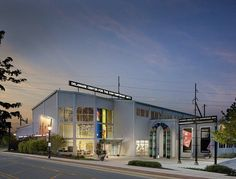 See Delaware Center for the Contemporary Arts on WeddingWire