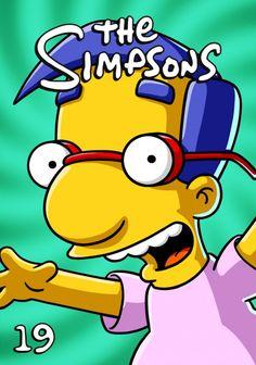 3659391dd9ffd 39 melhores imagens de Simpsons em 2019