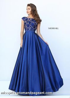 Sherri Hill 50346 Sherri Hill Miss Priss Prom and Pageant store, Lexington, Kentucky, largest selection of Sherri Hill prom gowns