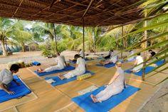 Nel sud dell'India una struttura eco-friendly che partecipa attivamente a programmi ecologici e di supporto per la cultura locale. Sono disponibili diversi programmi di Yoga (Shanti/Prana/Swasha) pranayama, un centro di meditazione, programmi basati sulla naturopatia e Ayurveda, cucina vegetariana con ortaggi di produzione locale con possibilità di interagire nella preparazione dei cibi.