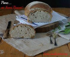 La Cucina di Azzurra: PANE AI SEMI…BUONI!!!