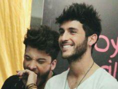 Blas Cantó &  Álvaro Gango :)