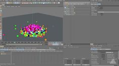 In this tutorial, Tim Clapham takes you through a technique for creating a sticky effect with Dynamics objects in Cinema4D.  To download the scene file please visit www.helloluxx.com  With over 10 hours of indepth dynamics tutorials, check out Learn. Dynamics for Cinema4D http://www.helloluxx.com/learn-cinema4d-dynamics/