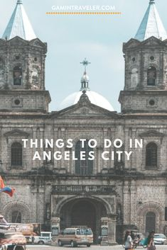 Angeles City Travel Guide: Where to eat in Angeles City, Things to do in Angeles city and where to sleep in Angeles city. Asia Travel, Travel Usa, Travel Nursing Agencies, Festivals, Philippines Travel, Angeles City Philippines, Travel Guides, Travel Tips, Travel Info