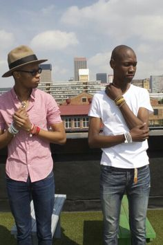 Luvo Maqungo, Austin Powers, project inflamed fashion, men's fashion