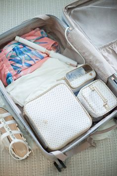 Packing Tips With PurseN: These carriers keep my jewels perfectly in tact during travel!