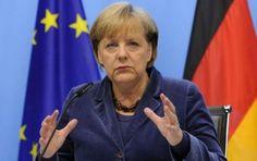 Меркель поддержала планы НАТО в Восточной Европе: «Германия внесет существенный вклад» http://dneprcity.net/ukraine/merkel-podderzhala-plany-nato-v-vostochnoj-evrope-germaniya-vneset-sushhestvennyj-vklad/  Глава германского правительства выступила в поддержку размещения отрядов НАТО в восточноевропейских странах. По ее мнению, быстрая отправка солдат в кризисных ситуациях — недостаточная мера. Альянс должен показать «более мощное присутствие»