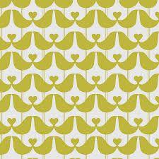 lovebirds wallpapern mustard - Google Search