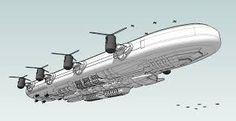 Airships - Google 검색