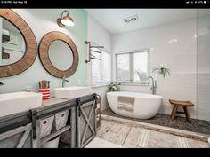 Clawfoot Bathtub, Farm House, Bathroom, Washroom, Full Bath, Bath, Bathrooms