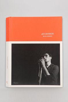 Joy Division By Kevin Cummins