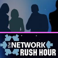 Greater Miami Jewish Federation: The Network Offers Cool Drinks and Good Company at Rush Hour