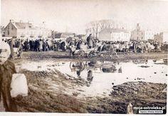 Ostrołęka podczas II wojny światowej (fot. archiwum prywatne)/14 - Galeria zdjęć - Moja Ostrołęka - lepsza strona miasta